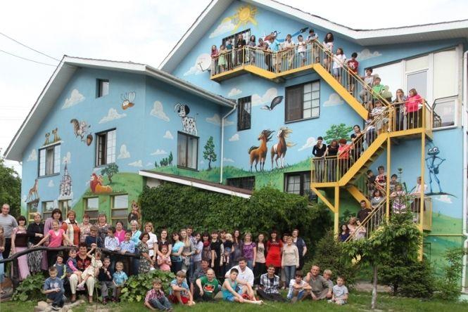 Дом семейного типа